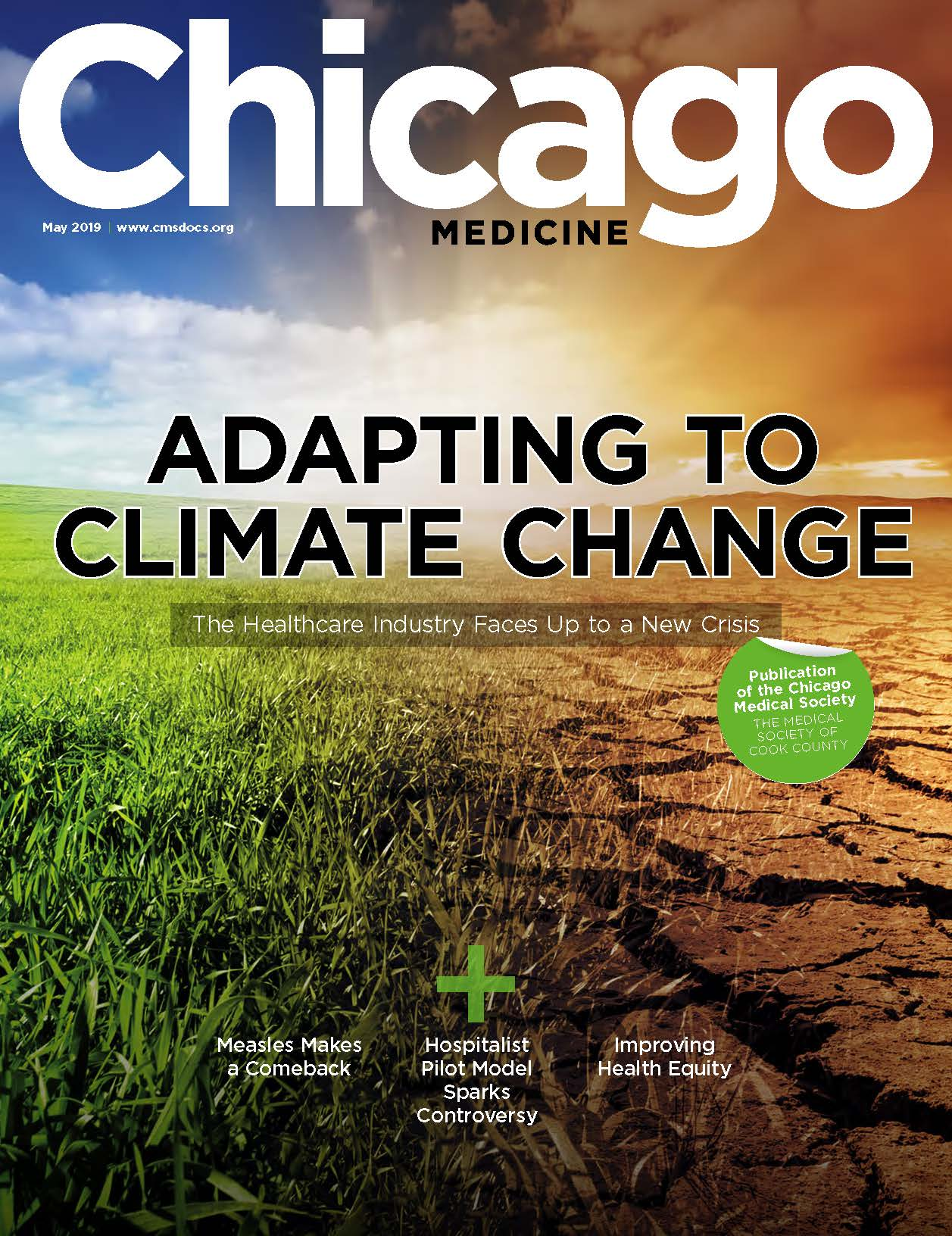 Article: Adapting to Climate Change