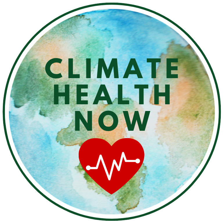 Climate Health Now